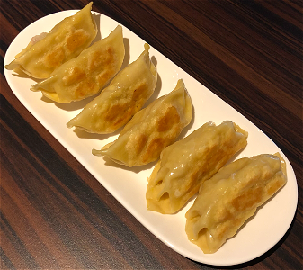 Foto Chicken Gyoza 6st